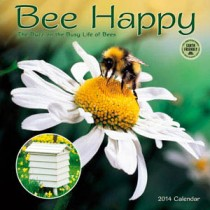 Bee Happy Calendar