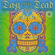 Day of the Dead — Sugar Skulls Calendar