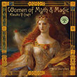 Women of Myth & Magic 2016 wall calendar